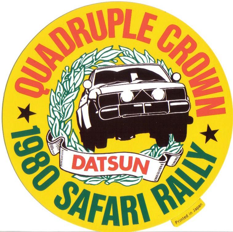 Ma Datsun VIOLET 140J de 1981 Lastsc10