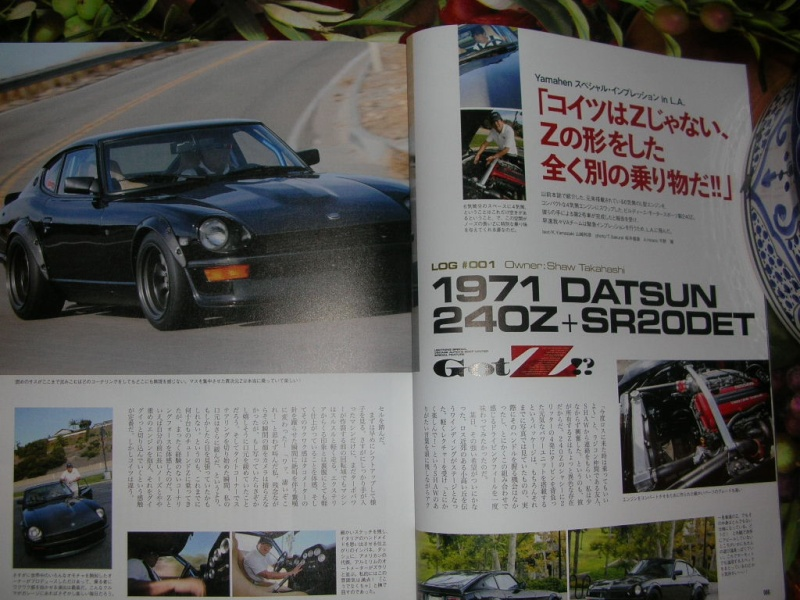 Topic officiel DATSUN 240Z Photo_13