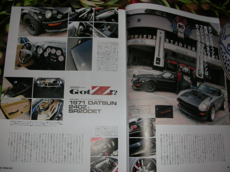 Topic officiel DATSUN 240Z Photo_14