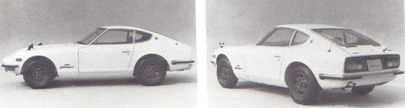Topic officiel DATSUN 240Z Protoz12