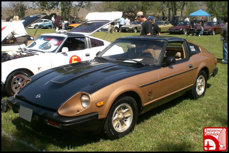 TOPIC OFFICIEL DATSUN 280ZX Zcarna12
