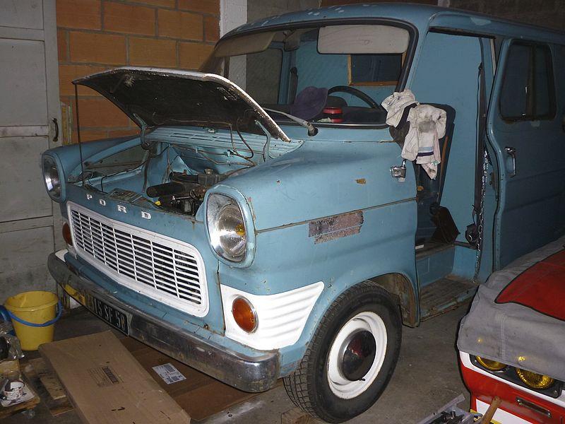 [Mk1] Transit Mk1 bis 1972 tôlé - Page 2 P1010331