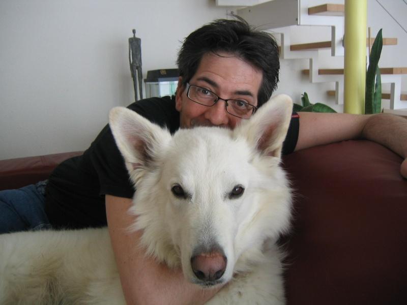 *** spécial *** photos de nos animaux *** - Page 2 109_0913