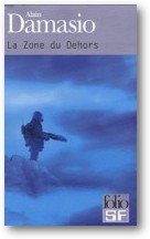 Damasio Alain - La zone du dehors Book_c10