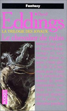 David Eddings - Le chevalier de rubis - La Trilogie des Joyaux T2 Cheval12