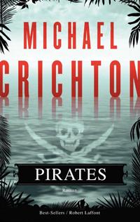 Crichton Michael - Pirates Pirate10