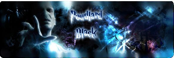 Poudlard Black