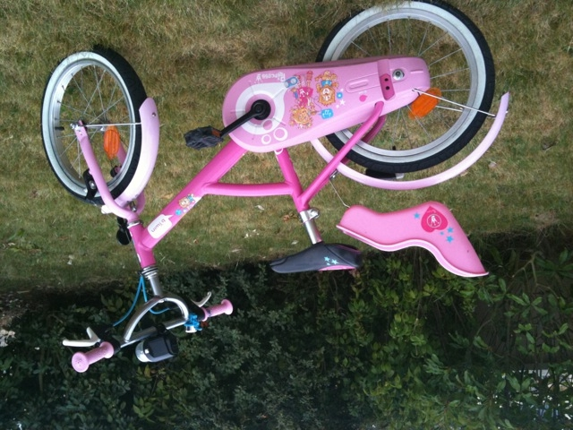 vélo enfant giant Nouvel10