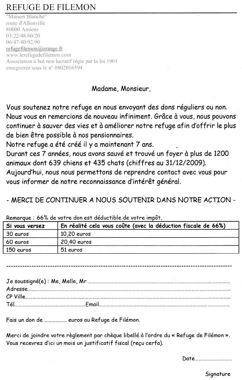 Roxanne, BA de 10 ans(19/10/2000) - Refuge de Filémon (80) Img02510