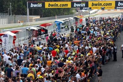 MotoGP Estoril | 01 Maio 2011 [ EU VOU ] Pitwal10