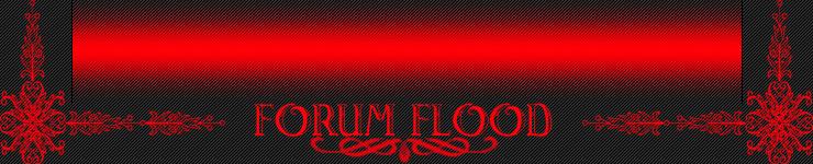 Forum Flood