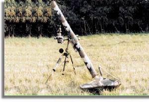 Le mortier de 81 mm Mortie10