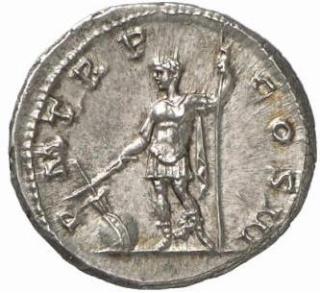 Les erreurs des monétaires sur les monnaies romaines K_880810
