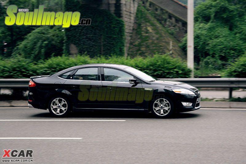[Ford] Mondeo Longue - Pour la chine Attach11