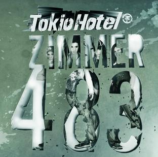 """Album """"Zimmer 483"""". 440"""
