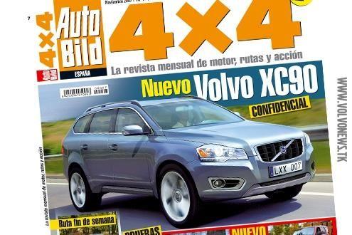 2014 - [Volvo] XC90 II 20000910