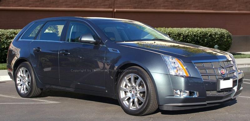 cadillac - [Cadillac] CTS-V 90711210