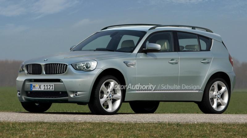 2009 - [BMW] X1 Bmw-x110