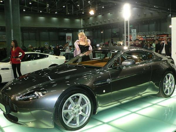 Ahhh Aston Martin...Le post officiel des Astons 26696510
