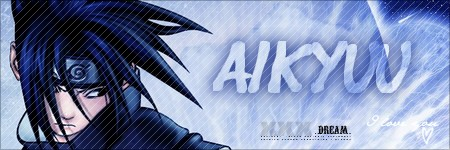 Candidature ZoZotte x) Aikyuu11