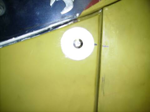 Paperllong V/élo V/élo V/élo Poignet R/étroviseur Garde Garde Bracelets Oeil Arri/ère