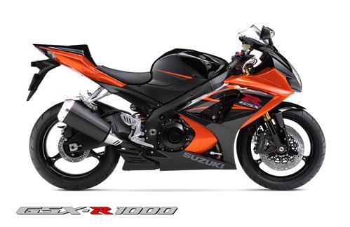 GSXR1000 Gsxr1010