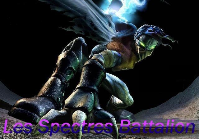 Spectres Battalion