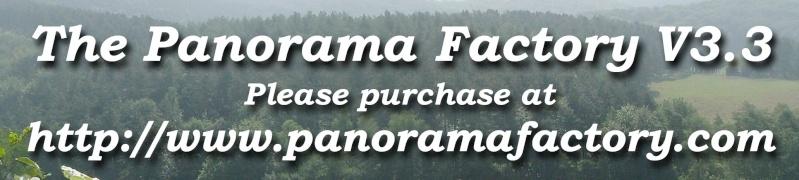 Créer un panorama avec Panorama Factory Pano_f10