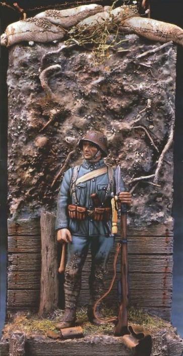 STURMTRUPPEN AUSTRIACO 1917 000110