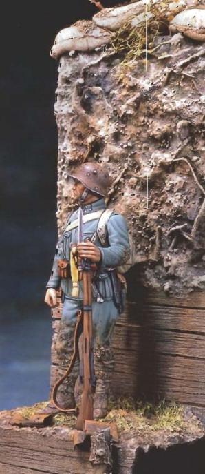 STURMTRUPPEN AUSTRIACO 1917 000510