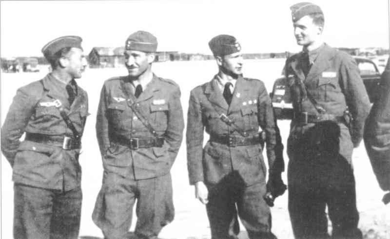 Adolf Galland un As de la Luftwaffe. Clip_510