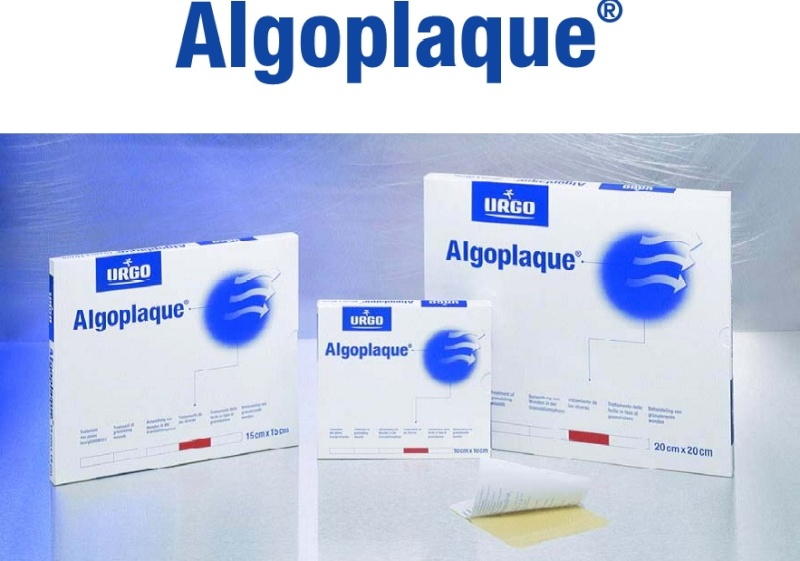 [MED];ALGOPLAQUE;pour Famille d'handicapés Algopl10