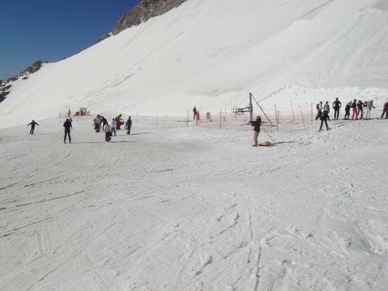 Ouverture ski d'été Dsc02411