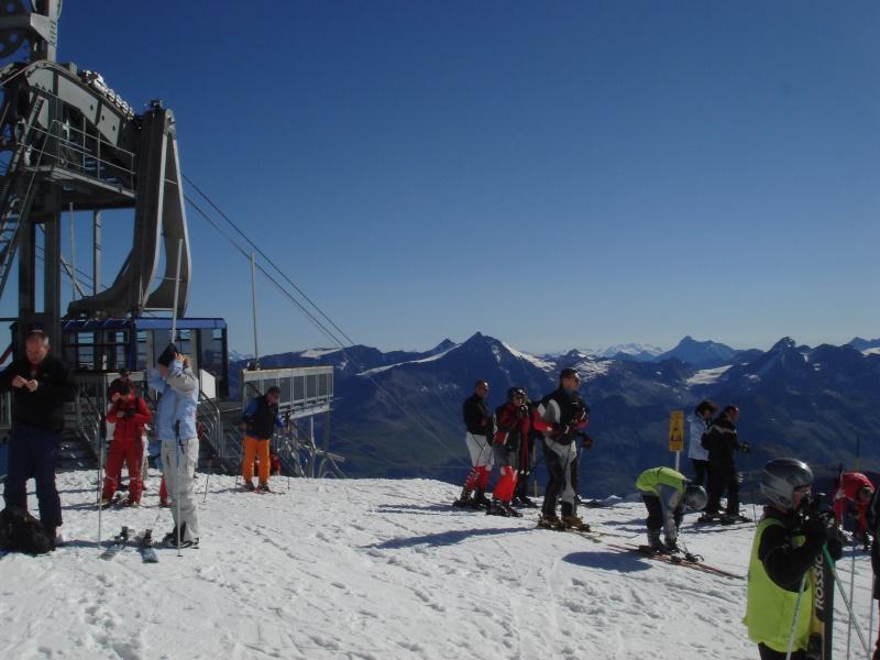 Ouverture ski d'été Dsc02412