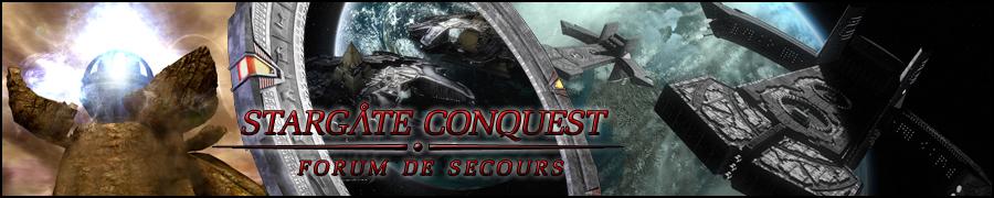 Stargate Conquest - Portail Header11
