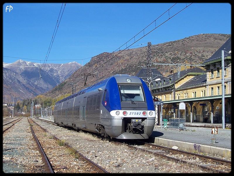 Pk 163,1 : Gare de Latour-de-Carol (66) - 2007 Zgc10