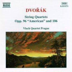 Dvorak - Musique de chambre 41890s10