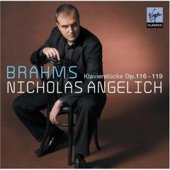 Brahms: musique pour piano 513owg10