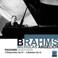 Brahms: musique pour piano 51z9an10