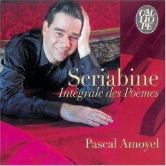 Scriabine (1872-1915) Oeuvres pour piano hors sonates 61cccn10