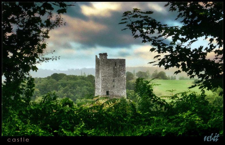 Muerte de Elwing Annatar. Castle10