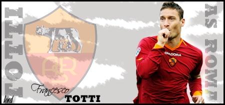 Alberto Aquilani (2001-2009) - Page 12 Totti_10