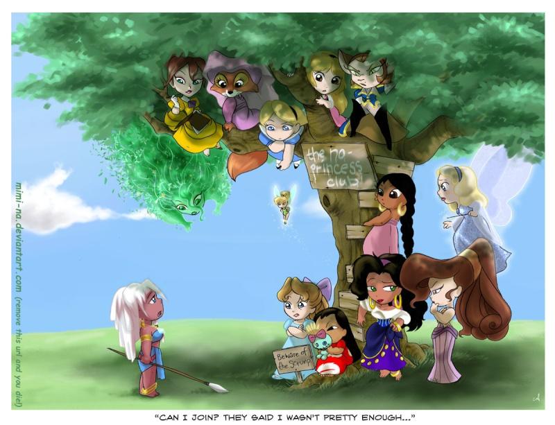 Princesses Disney - Page 3 The_no10