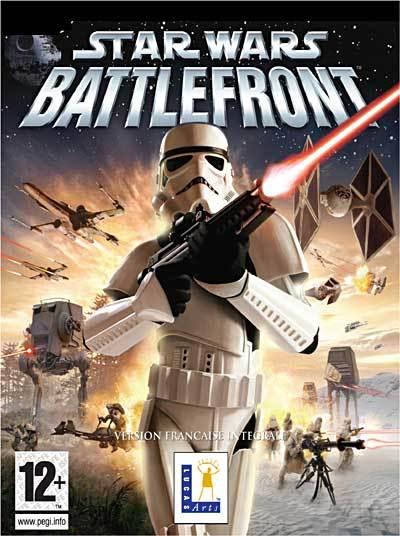 Star Wars Battlefront I 00102110