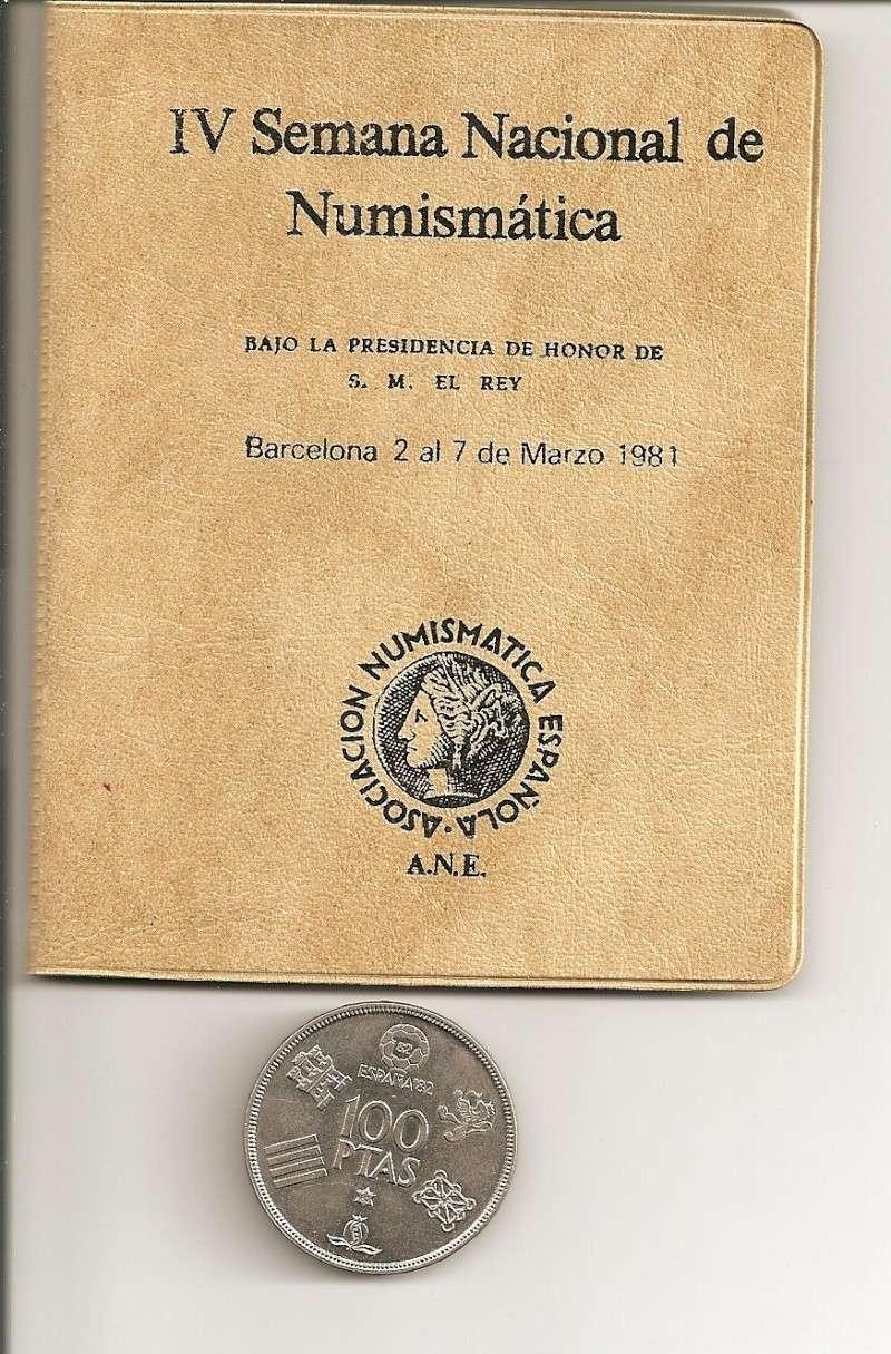 100 Pesetas de Juan Carlos I (Madrid, 1982 d.C) Escan133