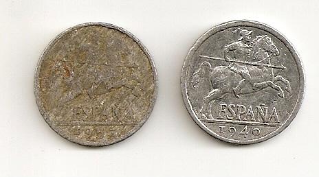 Céntimos de Euro Escan135