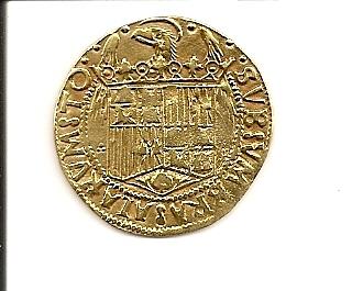 Doble excelente de los RRCC (Sevilla, 1474 - 1504 d.c) Escane12
