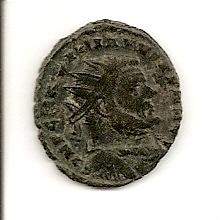Moneda romana o griega con láurea ? Escane46