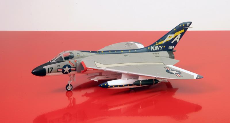"Douglas F4D-1 ""Skyray"" [1/72 - Tamiya] Dougla14"