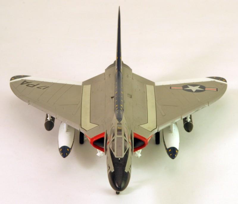 "Douglas F4D-1 ""Skyray"" [1/72 - Tamiya] Dougla17"